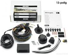 autospecifieke kabelset brink