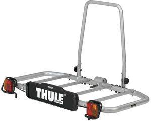 trekhaak bagage drager rek thule