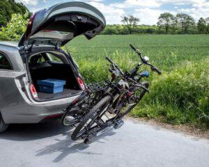Eufab fietsendrager
